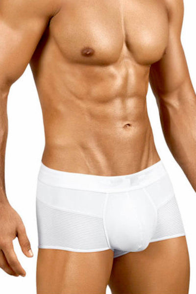 PPÜ White Panel Trunk - CheapUndies.com