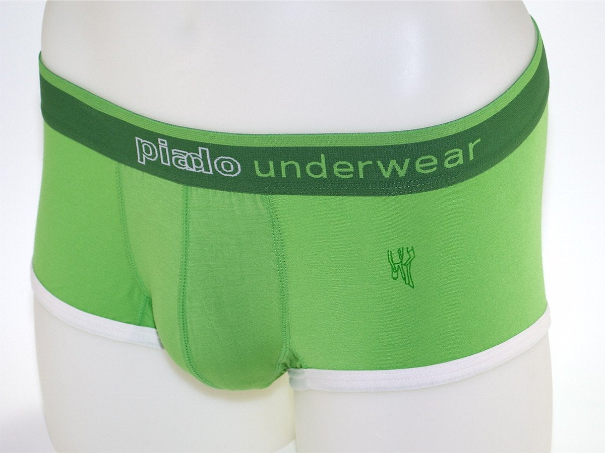 Piado Bosky Green Trunks