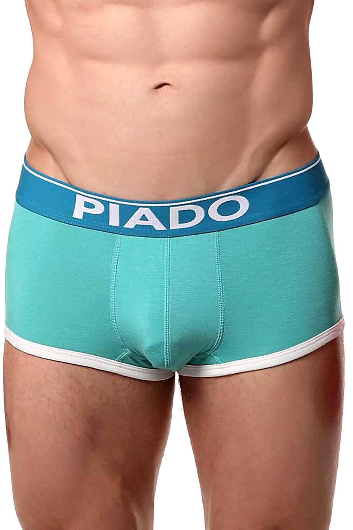 Piado Turquoise/Teal Nevis Trunk
