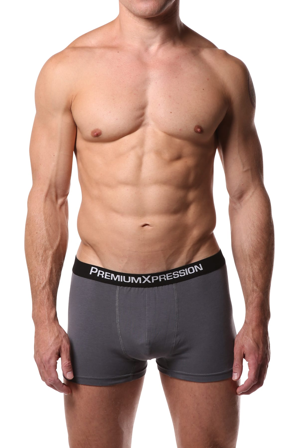 Premium Xpression Charcoal Trunk