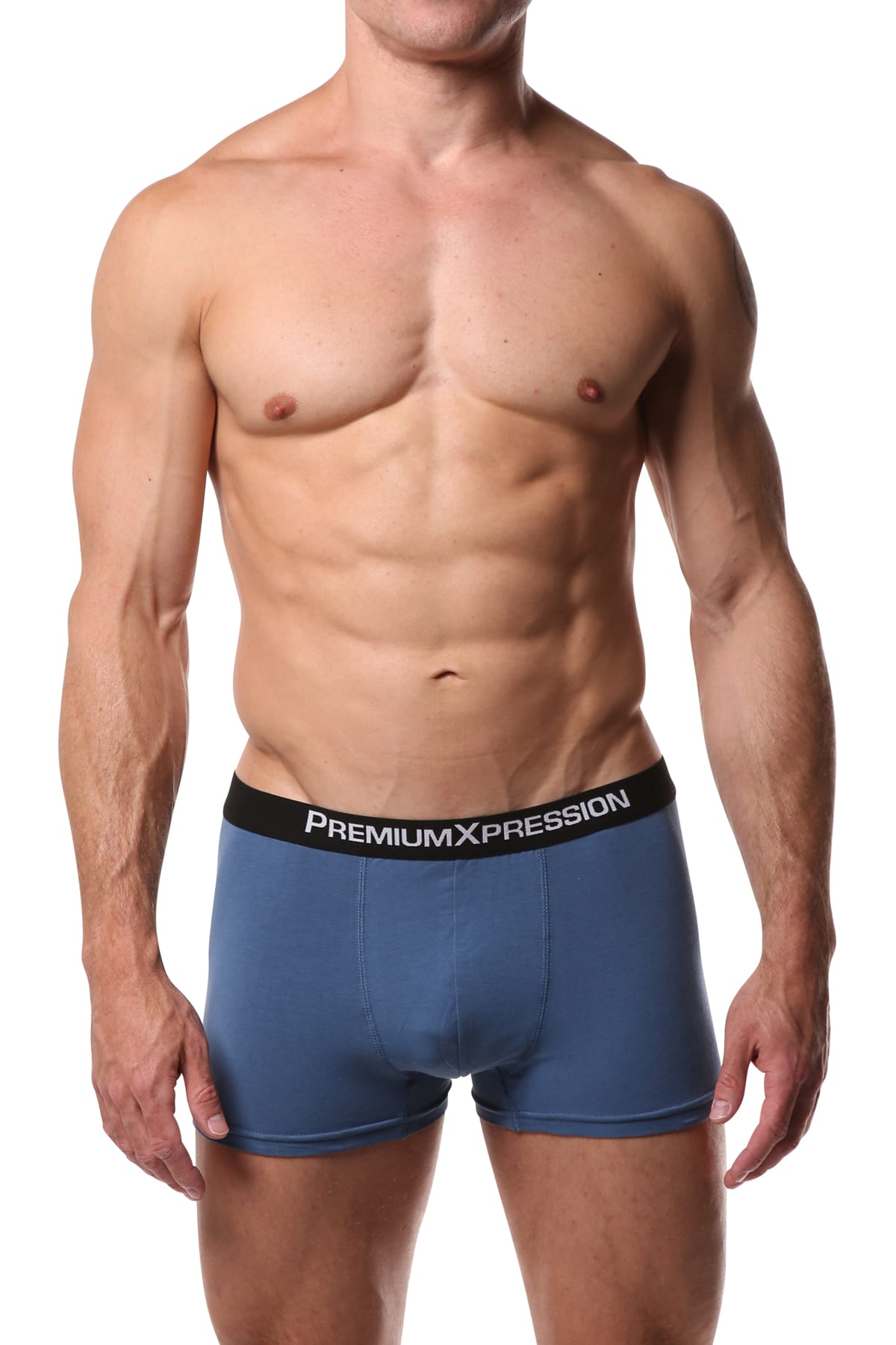 Premium Xpression Lake-Blue Trunk
