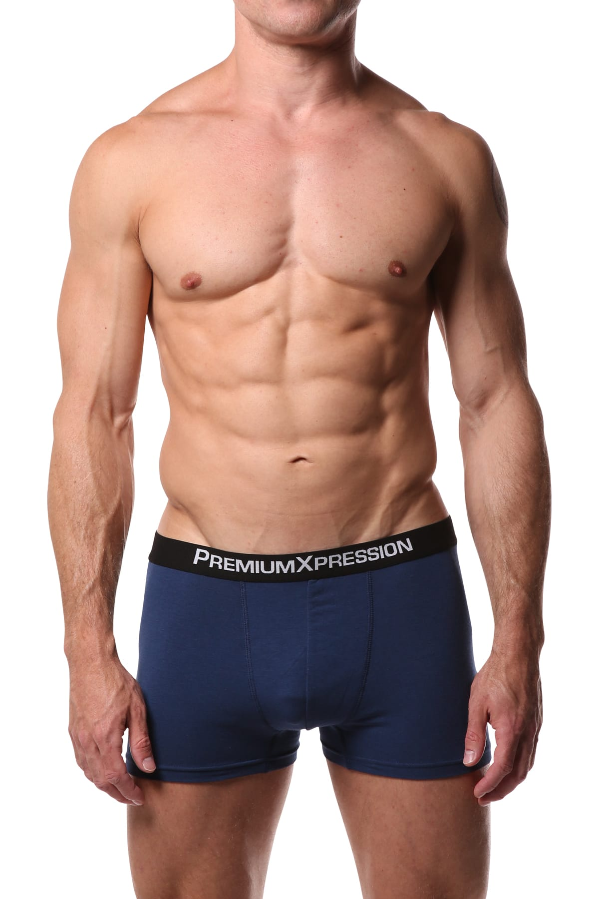 Premium Xpression Navy Trunk