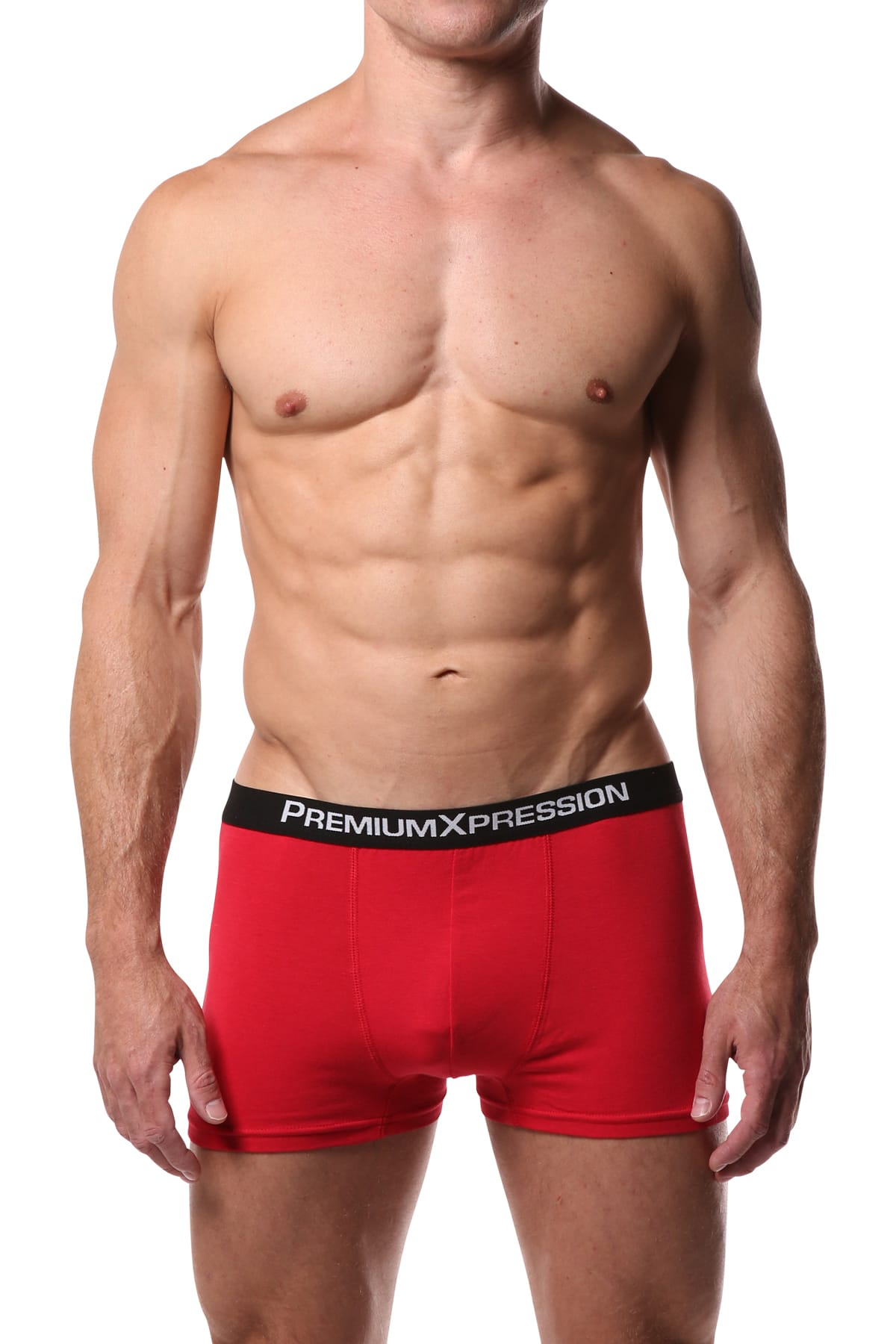 Premium Xpression True-Red Trunk