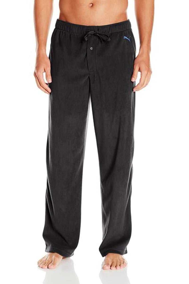 Puma Midnight Microfleece Lounge Pant