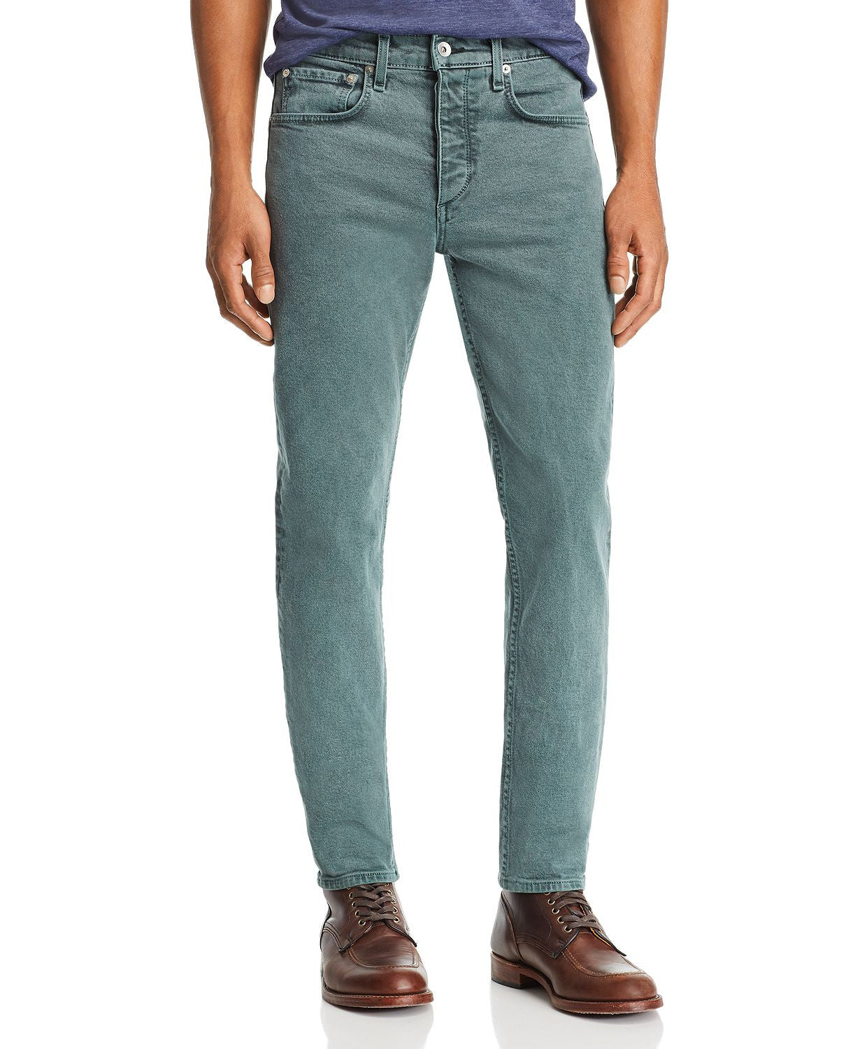 Rag & Bone Fit 2 Slim Fit Jeans In Hedlands Hedlands