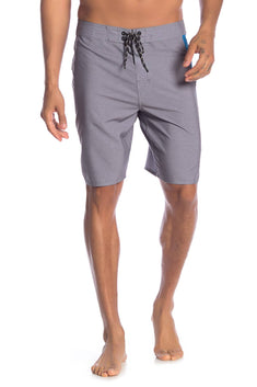 Rip Curl Gray Colorblocked Trail-Snacks 20