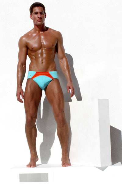 Rufskin Aqua Jerome Swim Brief - CheapUndies.com