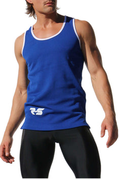Rufskin Blue Duke Tank Top