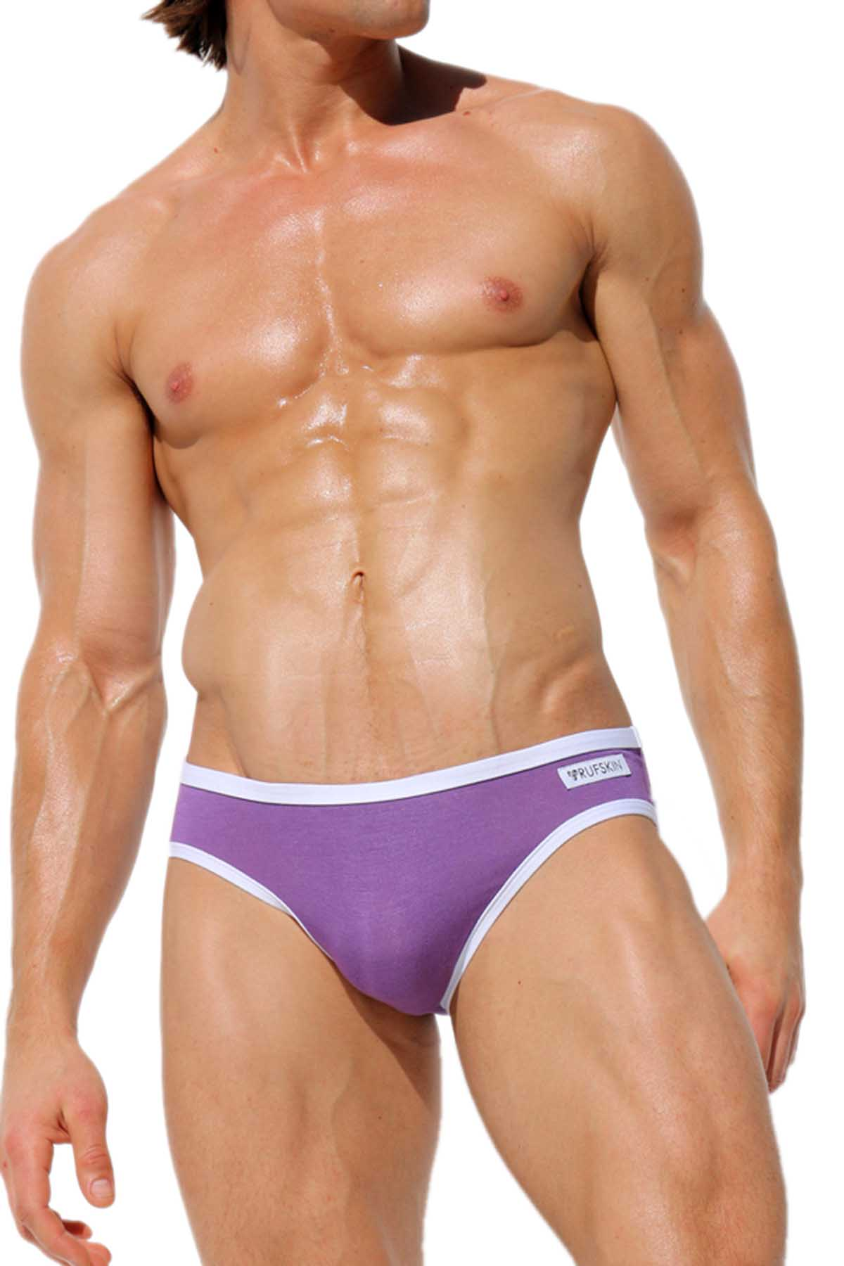Rufskin Lavender Virgo Brief