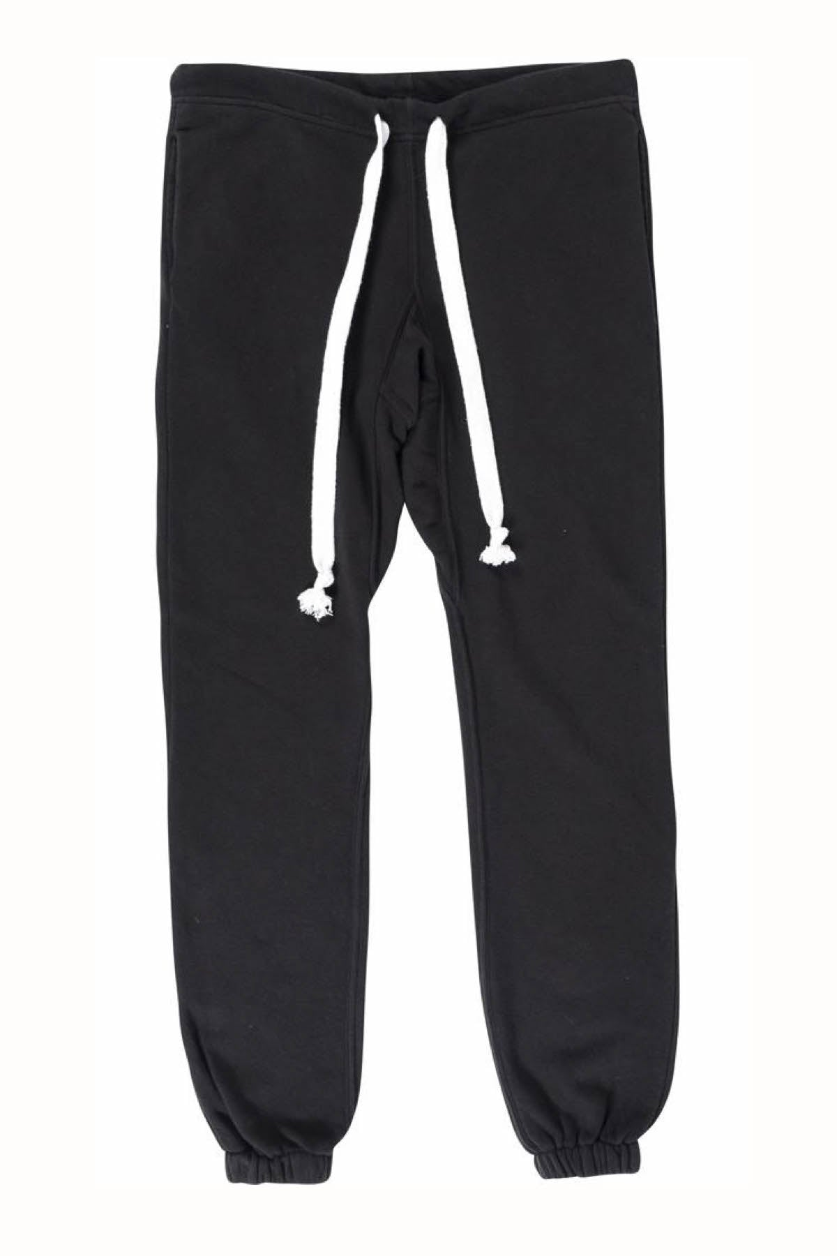 Rxmance Unisex Phantom Black Sweatpant w/ Pocket