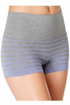 SPANX Ombre-Light-Amethyst Shaping Boyshort