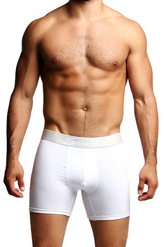 Seven7 White Boxer Brief 2-Pack