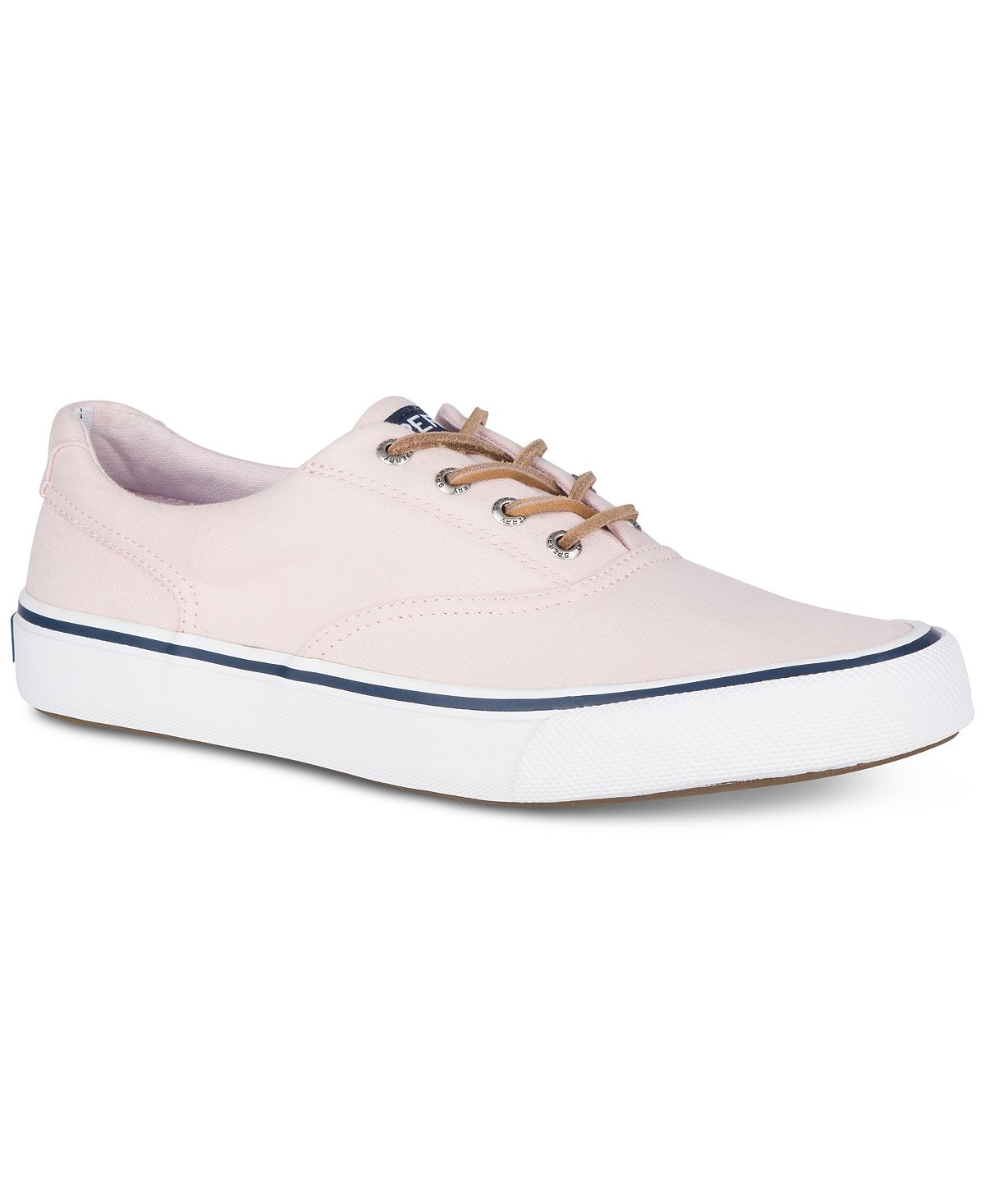 Sperry Striper Ii Cvo Oxfords Pink