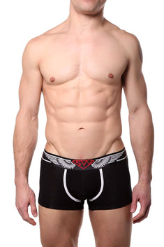Supawear Black Supa-Fly Trunk