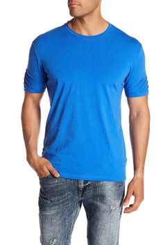 Tailored Recreation Premium Royal Color-Me-Bad Tee