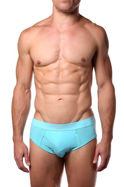 Teamm8 Blue-Radiance Classic Brief