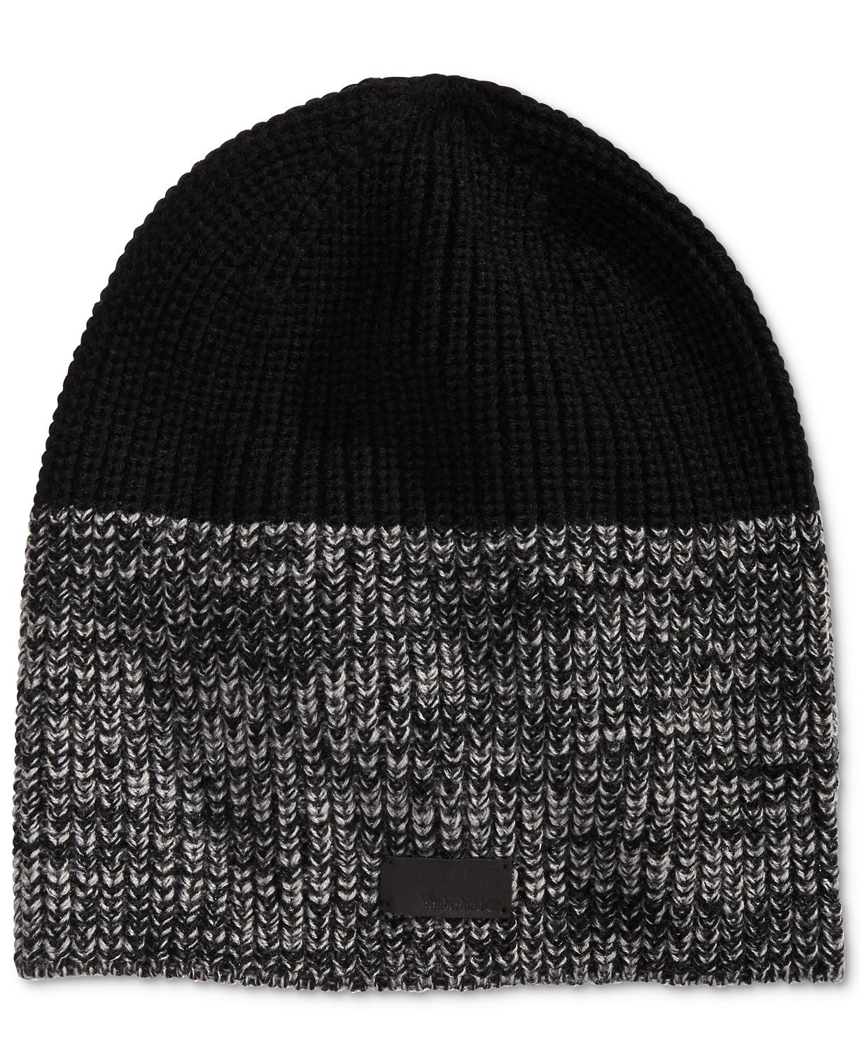Timberland Marled Colorblock Beanie