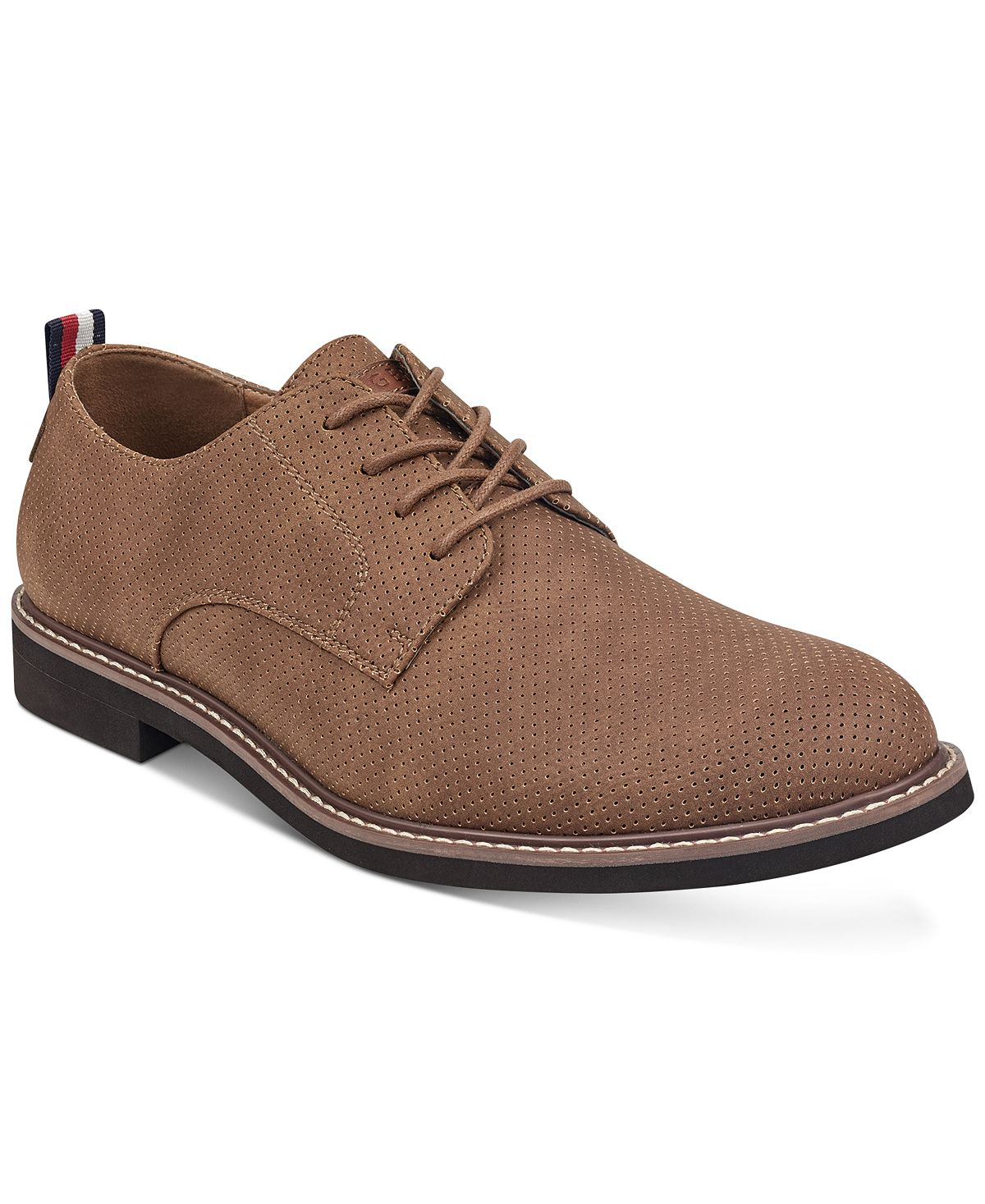 Tommy Hilfiger Garson Oxfords Cognac