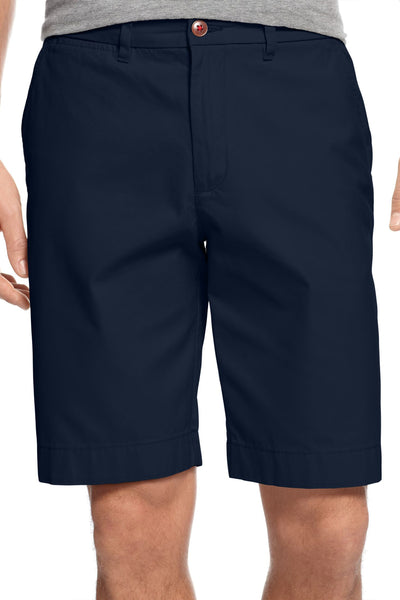 Tommy Hilfiger Navy Classic-Fit Chino Short - CheapUndies.com