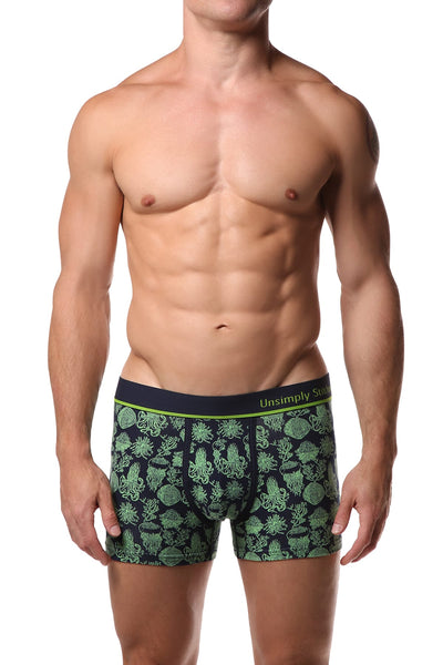 Unsimply Stitched Reef Trunk - CheapUndies.com