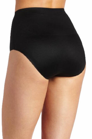 Wacoal Black Sensational Smoothing Shape Brief