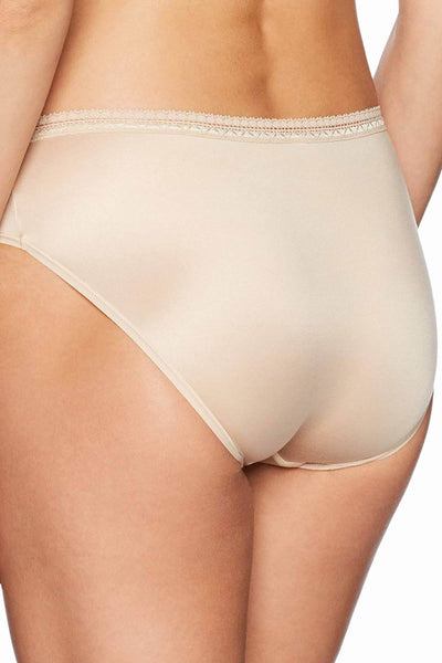 Wacoal Sand Perfect Primer Bikini Brief - CheapUndies.com