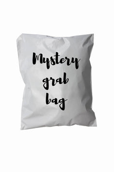 Women's Mystery Grab Bag