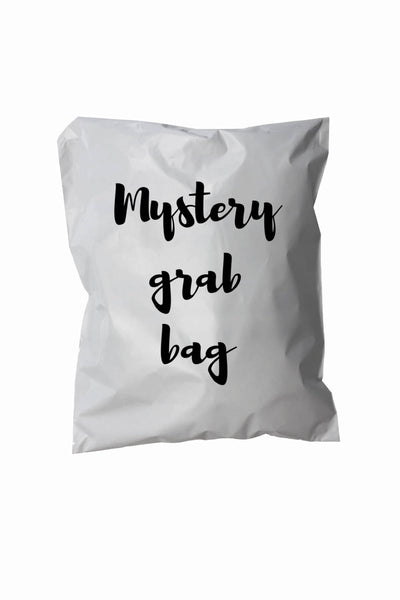 Women's Mystery Grab Bag - CheapUndies.com