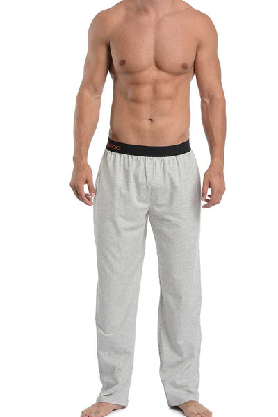 Wood Grey Lounge Pant