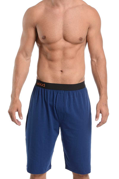 Wood Navy Short Lounge Pant - CheapUndies.com