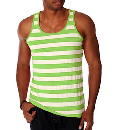 Zutoq Green Zoot Tank Top
