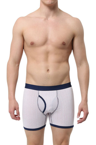 Basic Threads American Boxer Brief 3-Pack