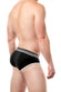 Nasty Pig Black & White XLR8 Brief