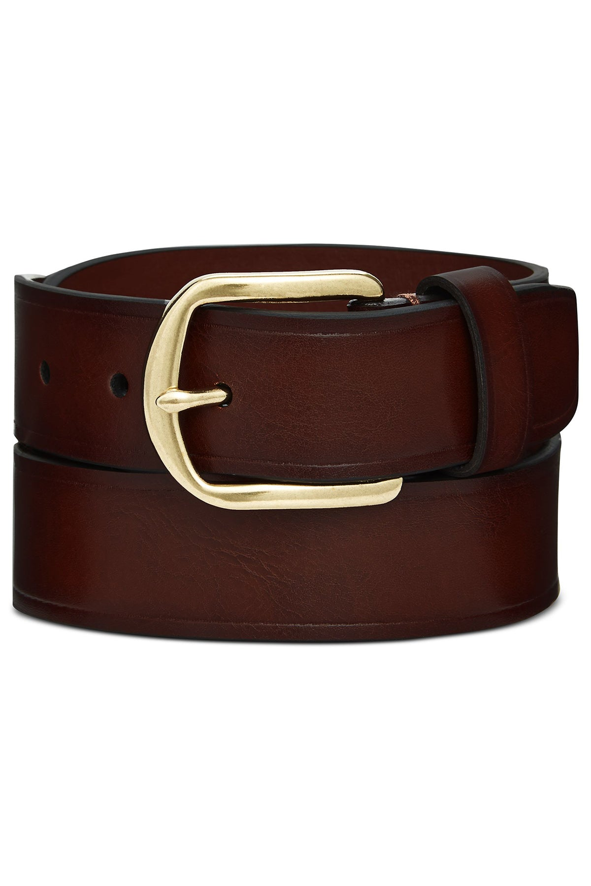 Club Room Dark Brown Belt