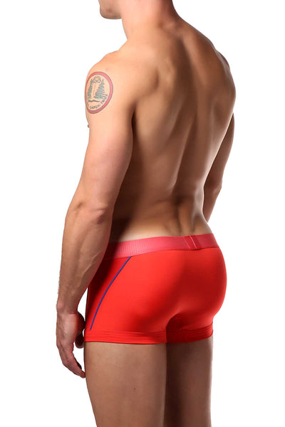 2(X)IST Poppy Red Speed 2.0 Trunk