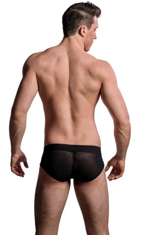 Bottomz Up Red Power Net Brief
