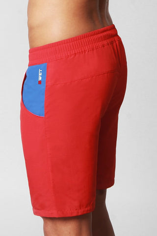 BWET Red Cala Montgo Long Short