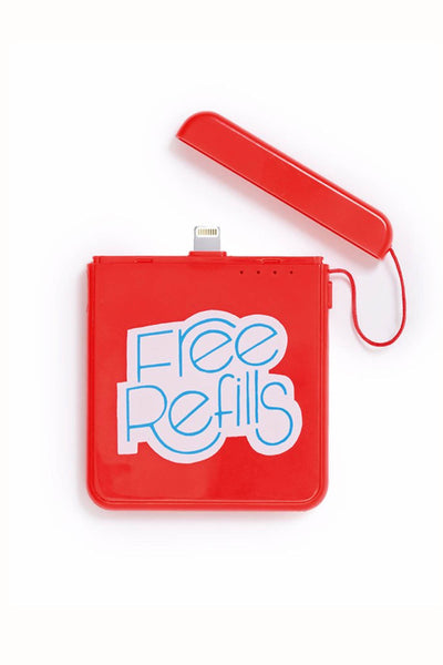 Ban.do Free Refills Mobile iPhone Charger - CheapUndies.com