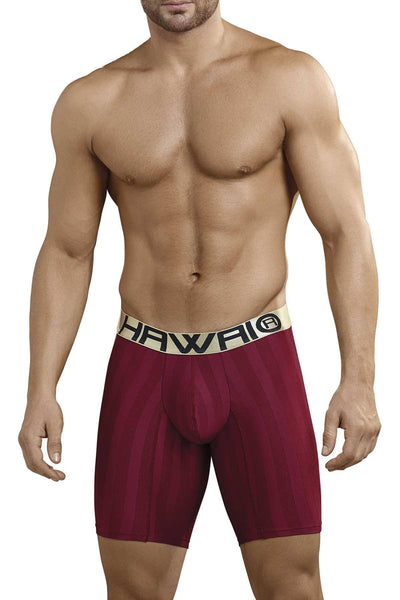 Hawai Red 4998 Boxer Brief - CheapUndies.com