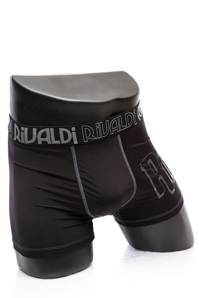 Rivaldi Grey Rich Trunk