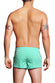 PoolBoy Teal Shorty Short - CheapUndies.com
