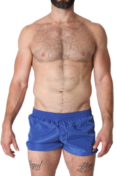 CellBlock 13 Blue Street Walker Surf Short