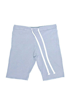 Rxmance Dust Blue Sweat Short w/ Pocket