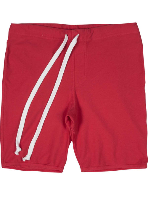 Rxmance Fire Red Track Short - CheapUndies.com