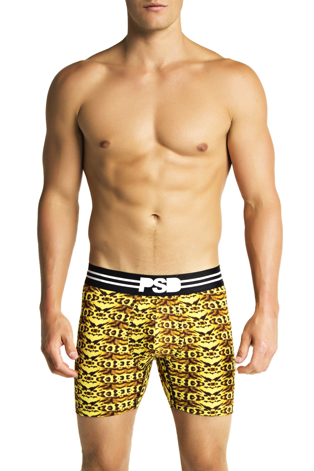 PSD Animal Boxer Brief