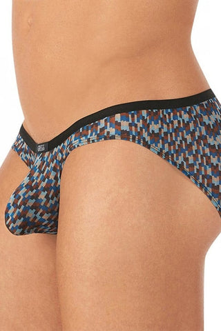 Gregg Homme Blue Celebrations Brief