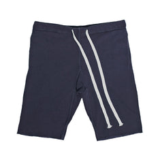 Rxmance Storm Blue Sweat Short w/ Pocket