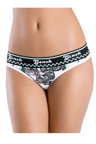 Ginch Gonch Piston Package Bikes Thong