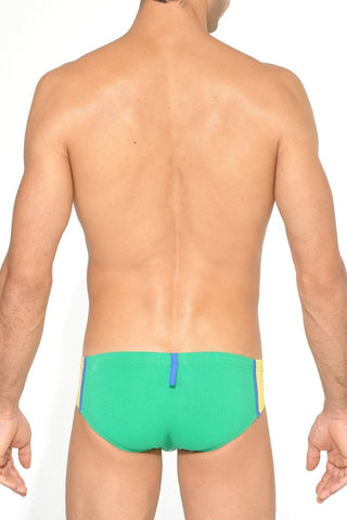 STUD Green Kidd Brief