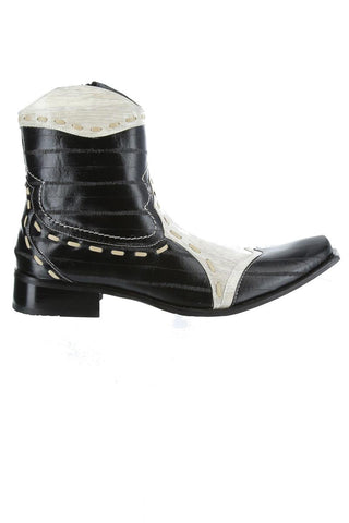 Antonio Zengara Black/Ice Boot